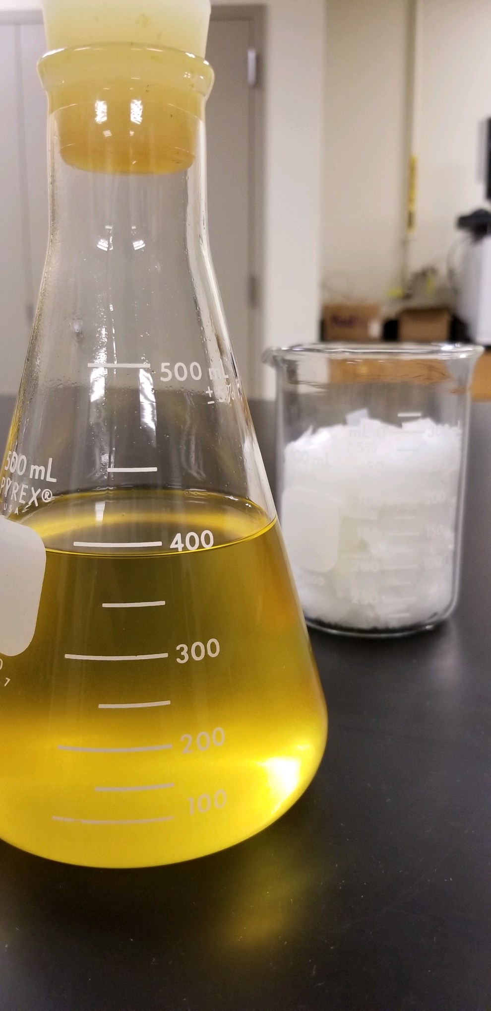 Is Plastic Derived Fuel Oil Environmentally Friendly?