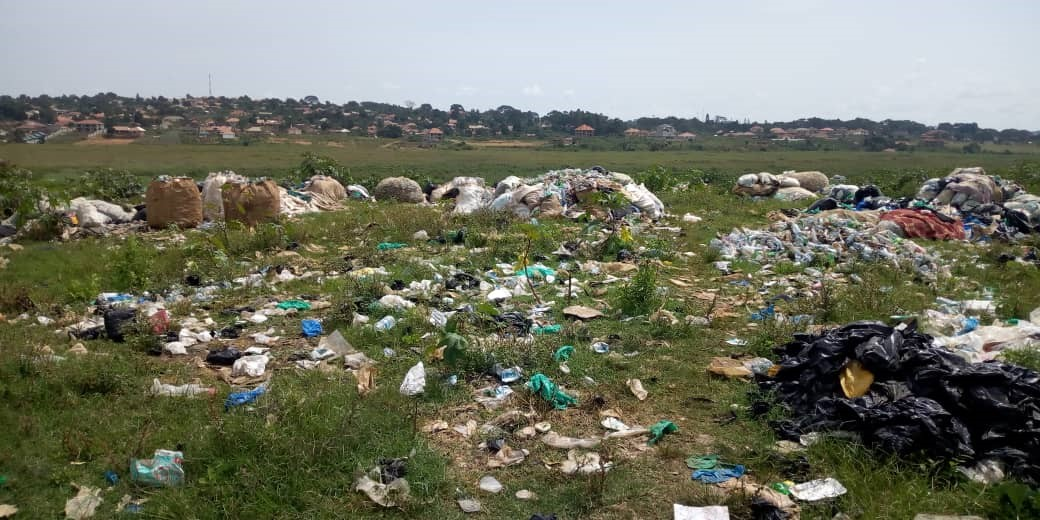 The Challenges of Plastic Waste Management in the Developing World